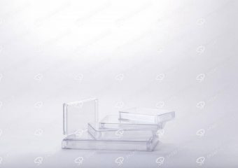 Crystal Rectangular