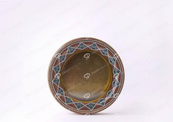 ##tt##-Metal Container - Diameter 17