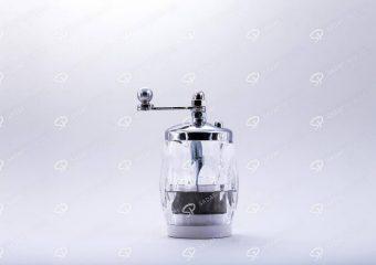 مطحنة زعفران - سداسي الزوايا
