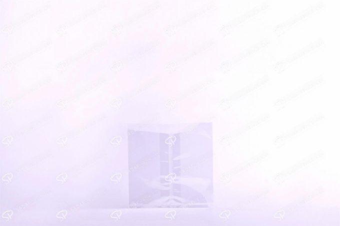 ##tt##-Saffron Trespaphan 9 x 9