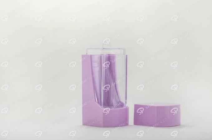 ##tt##-Negin - Violet