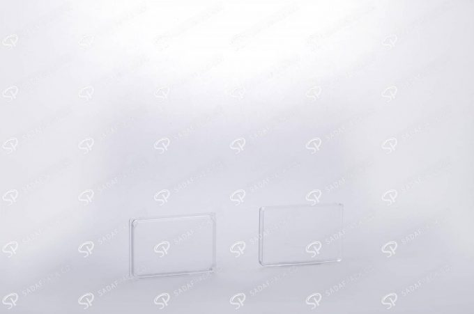 ##tt##-Crystal rectangular - 1 (4 Slim)
