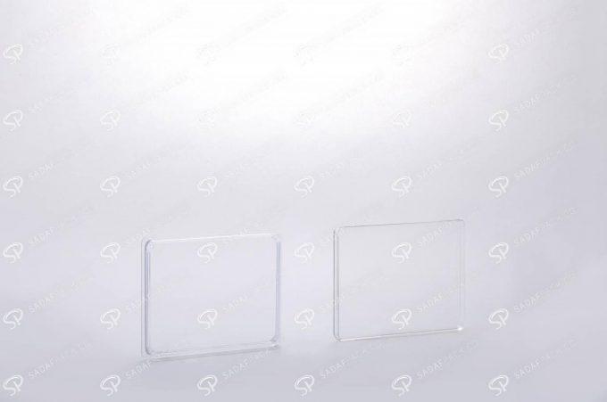 ##tt##-Crystal rectangular - 1 (7 Slim)