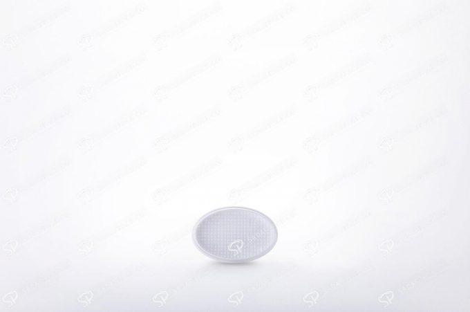 ##tt##-Saffron Crystal White Bottom - Oval 1
