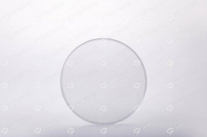 ##tt##-Saffron Crystal Container - Round 8 (10 Slim)