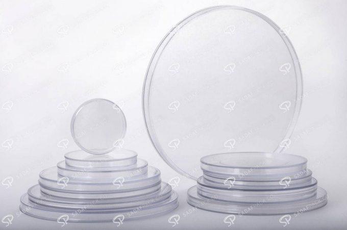 ##tt##-Saffron Crystal Container - Round 4 (8 Slim)