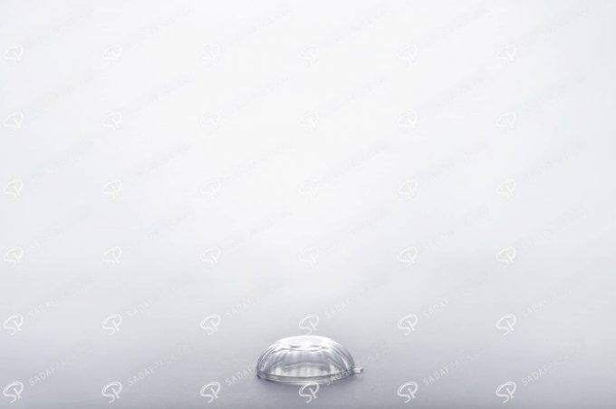 ##tt##-Saffron Crystal Container - Ocular Big