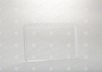 ##tt##-Crystal Tray - Size X-Small
