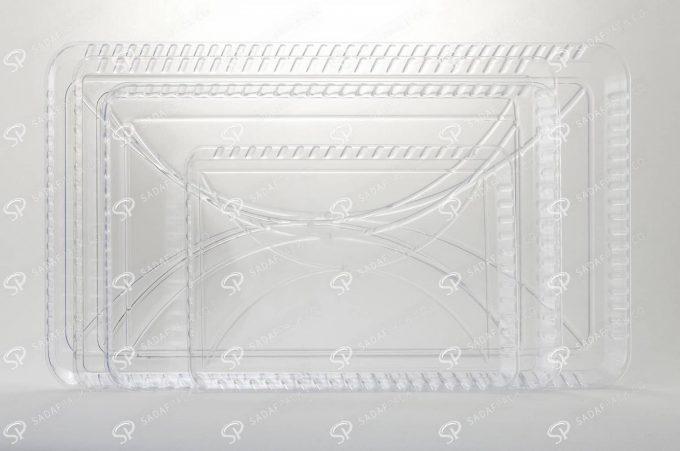 ##tt##-Crystal Tray - Size Medium