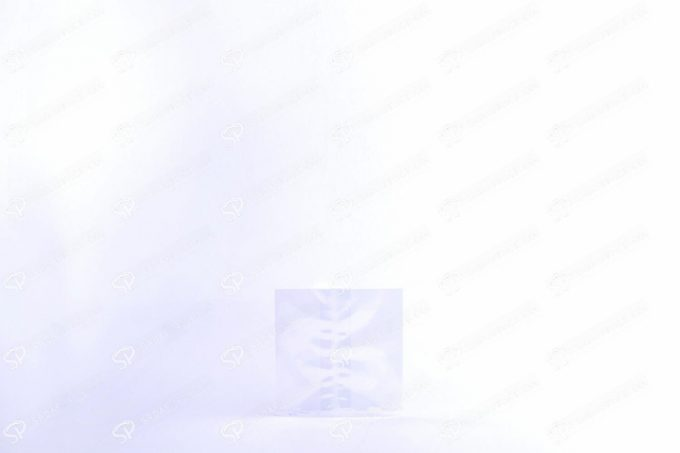 ##tt##-Saffron Trespaphan 7 x 7