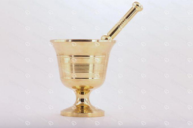 Saffron Mortar 73111501