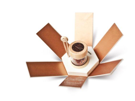 saffron container ideas 16