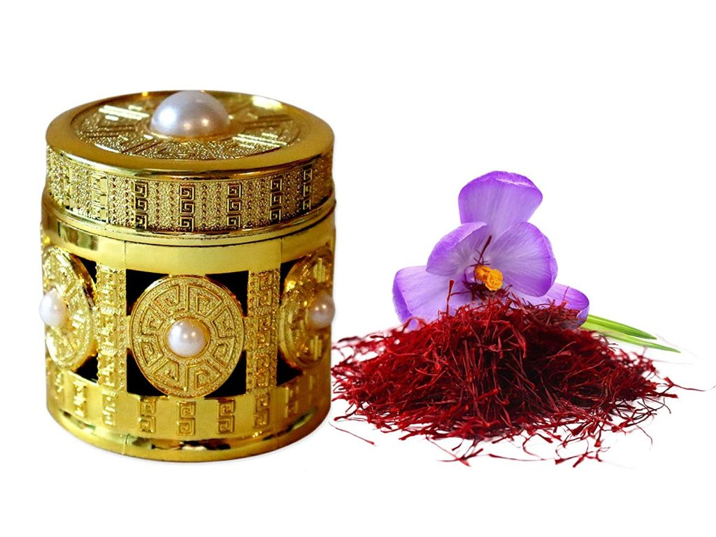 saffron packaging ideas 8