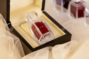 One of the best Luxury saffron packaging of SadafPack Co.