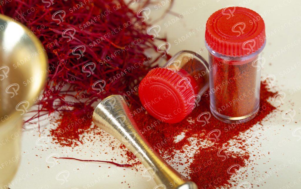 saffron packaging in spain 4