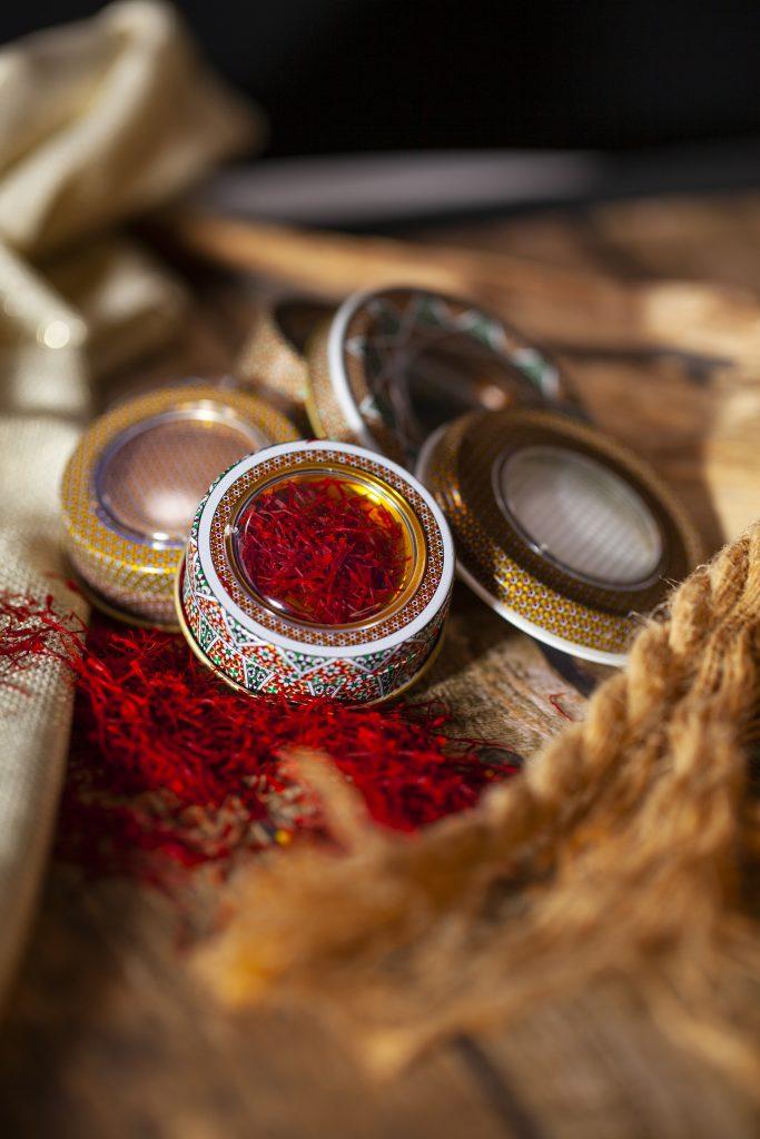 saffron packaging in spain 5
