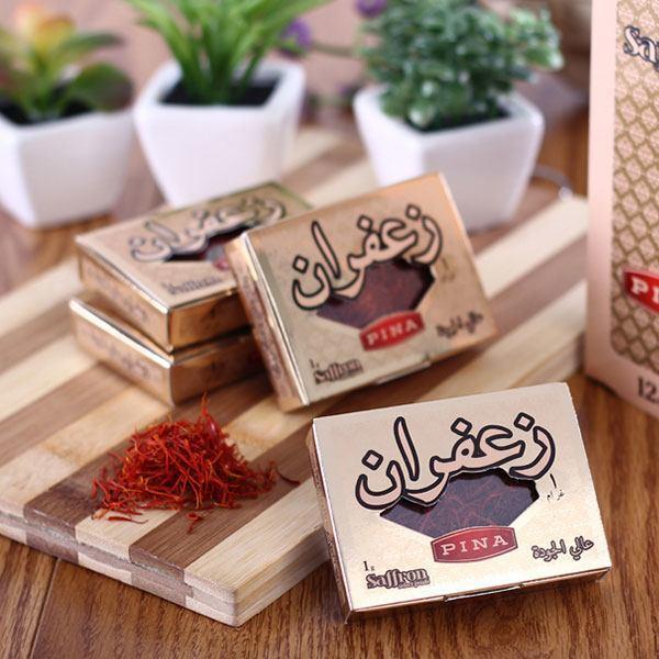 saffron packaging in spain 7