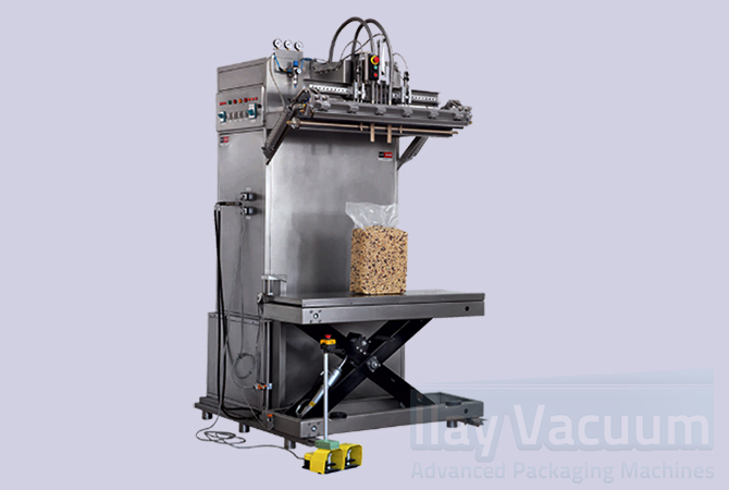 saffron packaging machine is very famous in Spain
