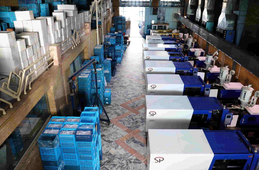 saffron packaging machine