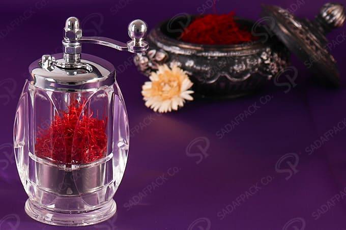 4corners saffron mill