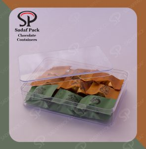 chocolate packaging ideas