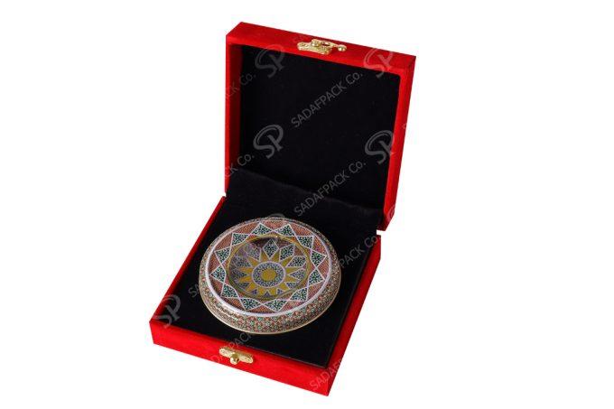 Khatam Saffron Gift box