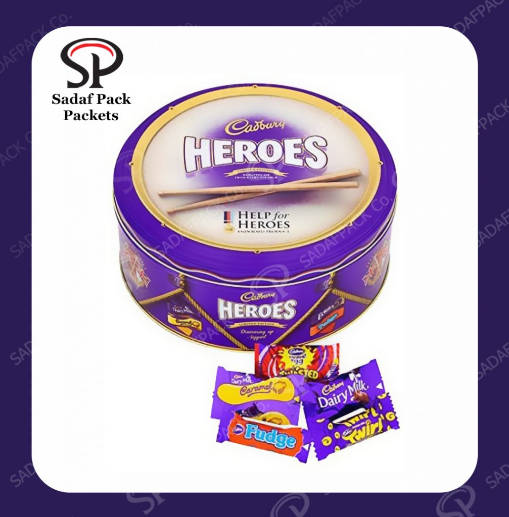 chocolate packaging box wholesale markets can be trusted
