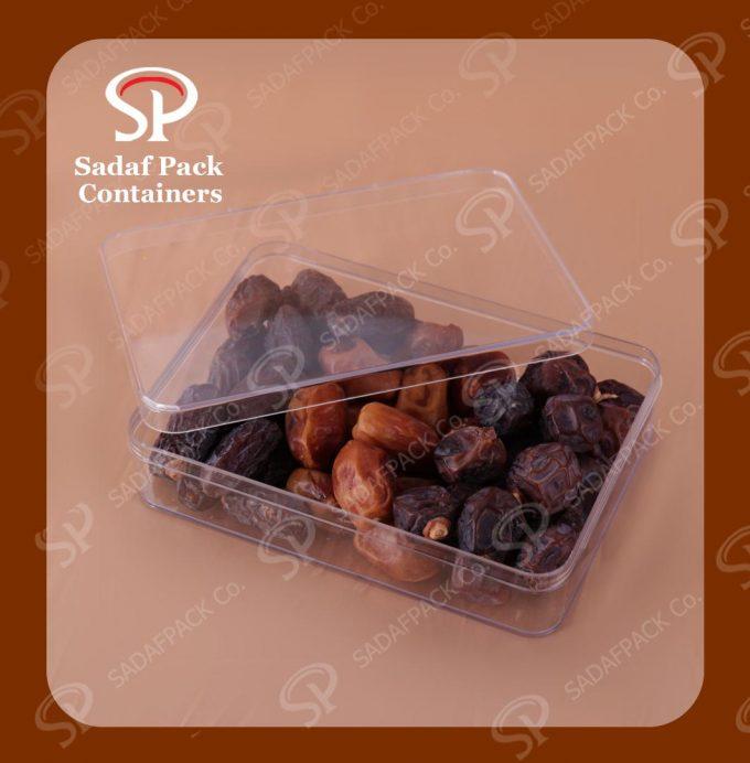 date packaging design