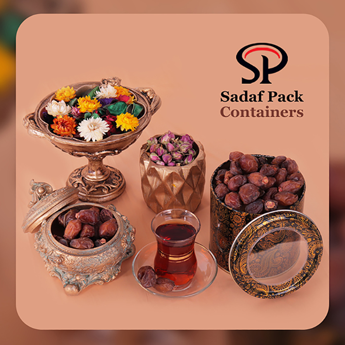 date packaging boxes