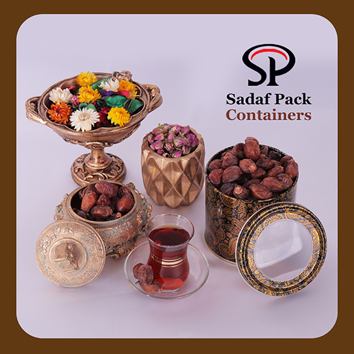 dates packaging company in Dubai