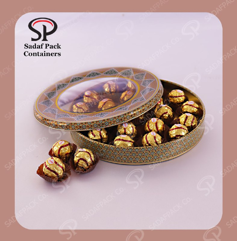 chocolate packaging box suppliers