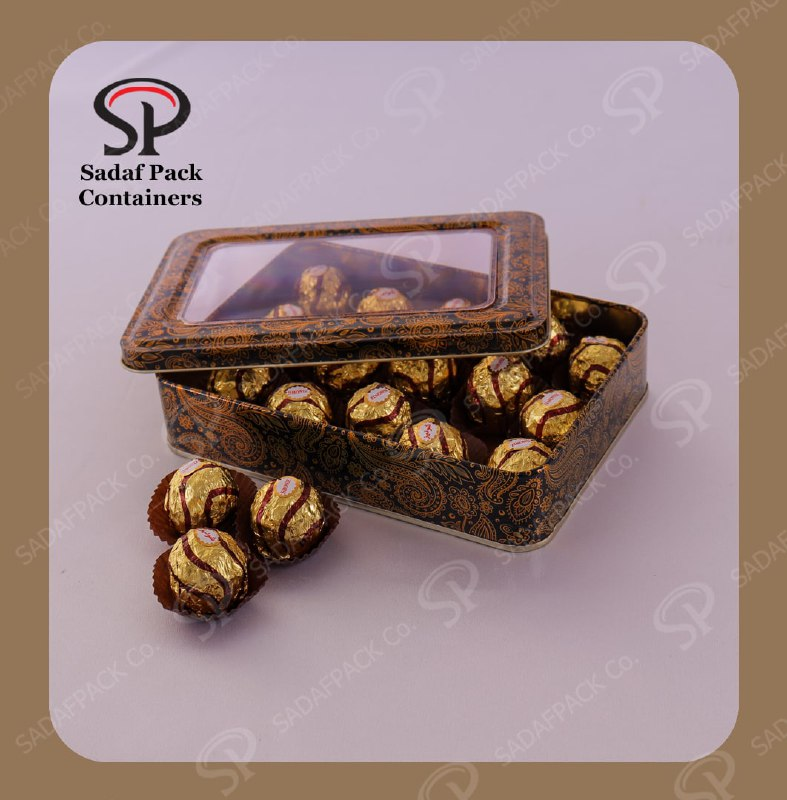 chocolate packaging suppliers