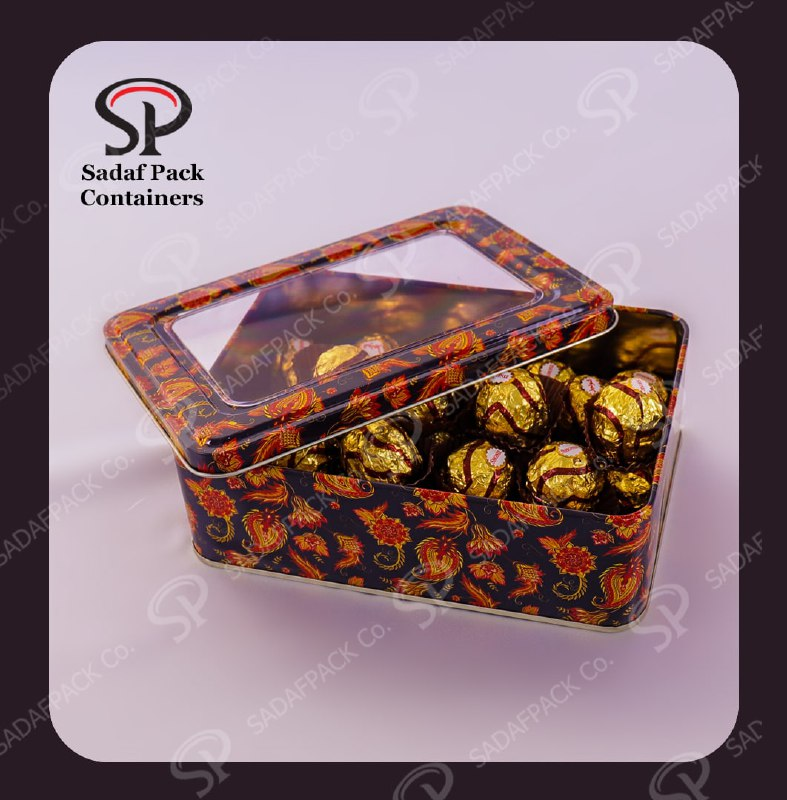 Chocolate Packaging Manufacturers & Suppliers