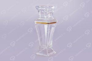Berelian Large saffron container